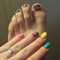 137 Nails & Beauty, Dalton