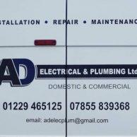 AD Electrical & Plumbing, Dalton