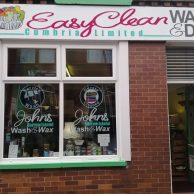 EasyClean Launderette & Dry Cleaning, Barrow