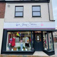 Jenny Stitches, Barrow