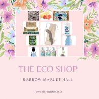 The Eco Shop, Barrow