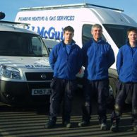 MJ McGuire Ltd, Barrow