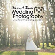 Steve Hillman Wedding Photography, Barrow