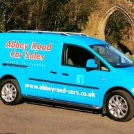 Abbey Road Car Sales, Barrow