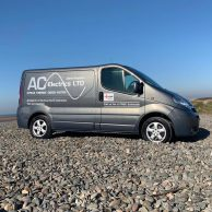 AC Electrics Ltd*, Barrow