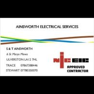 Ainsworth Electrical Services, Ulverston