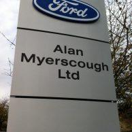Alan Myerscough Ltd, Ulverston