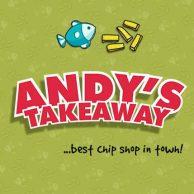 Andy's Takeaway, Walney