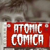 Atomic Comica, Barrow