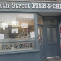Bath Street Fish and Chips, Barrow