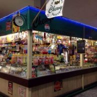 Chewy's Confectionery, Barrow