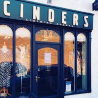 Cinders Clothing Agency, Barrow