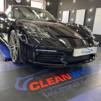 CleanWright Valeting & Detailing, Barrow