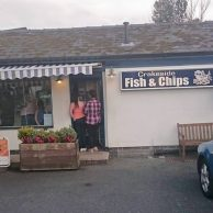 Crakeside Fish and Chips, Ulverston