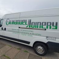 Emmanuel Joinery*, Barrow