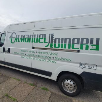 Emmanuel Joinery, Barrow