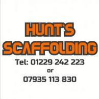 Hunt's Scaffolding*, Barrow