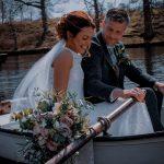 Wedding Rowing Cumbria