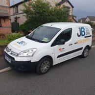 JB Electricity Ltd, Askam in Furness