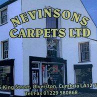 Nevinson's Carpets Ltd, Ulverston