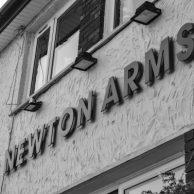 The Newton Arms, Dalton