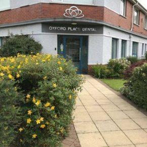 Oxford Place Dental, Barrow