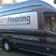 Quality Flooring*, Barrow