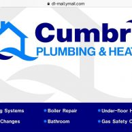Cumbria Plumbing and Heating, Barrow