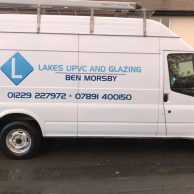 Lakes uPVC & Glazing*, Barrow