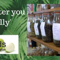 Appleseeds Health Store, Ulverston