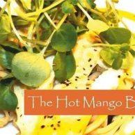 The Hot Mango Cafe & Bistro, Ulverston