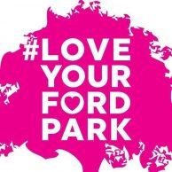 Ford Park Cafe & Bistro, Ulverston