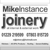 Mike Instance Joinery, Barrow
