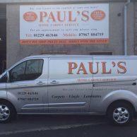 Paul's Carpets