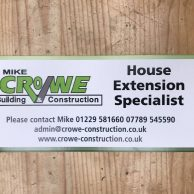Mike Crowe Building & Construction