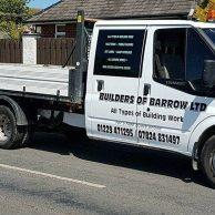 Builders of Barrow Ltd, Barrow