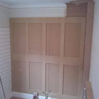 D & B Joinery Services