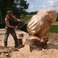 Greensmith Carving