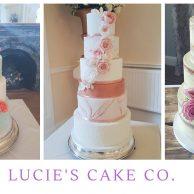 Lucie's Cake Co. Dalton
