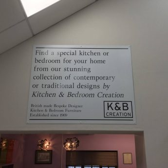 K & B Creation