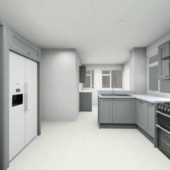 Komplete Kitchens