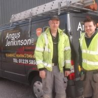 Angus Jenkinson Plumbing & Heating Engineers