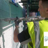 Cumbria Spray Renders Ltd