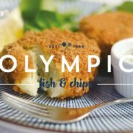 The Olympic Fish and Chips, Barrow