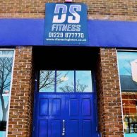 DS Beauty @ DS Fitness, Barrow