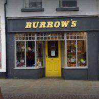 Burrows Tool Factors, Barrow