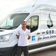 GSS Gas Service Solutions Ltd