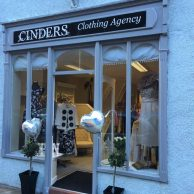 Cinders Clothing Agency
