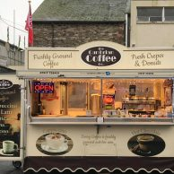 The Cumbrian Coffee Co, Dalton