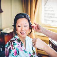 Freelance Hairdressing & Make Up by Caron